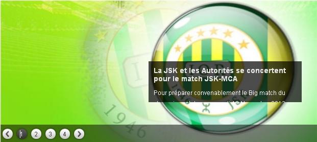 [L1 - Journée 10] JS.Kabylie 0 - 1 MC.Alger (Après Match) - Page 2 20121114