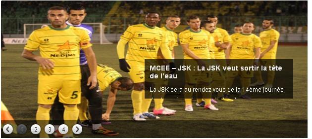 [L1, Journée 14] MC.El-Eulma 0 - 1 JS.Kabylie (Après match) - Page 2 20121213