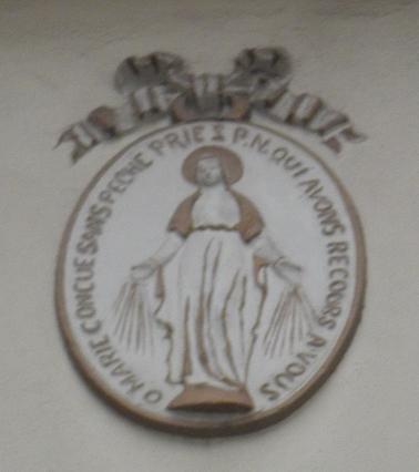 Médailles souvenir Paris_10