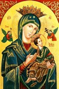 Une allemande - Vierge Marie/ND-du-Perpétuel-Secours Thumbn10