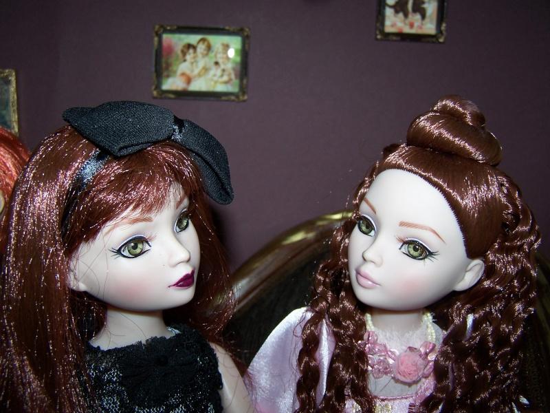 L'Ellowyne Lighter Side relookée de Mellody et sa soeur jumelle - Page 2 000_2737