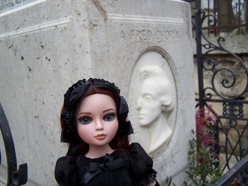 Ballade ellowynienne au Père Lachaise par Mellody 000_3114