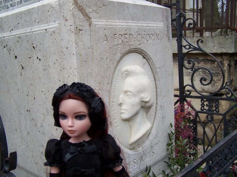 Ballade ellowynienne au Père Lachaise par Mellody 000_3119