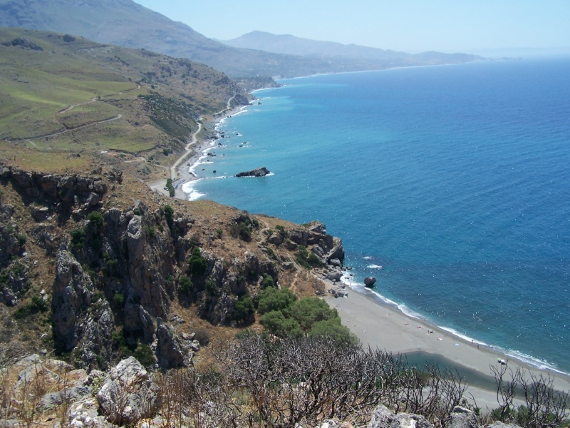 Elloiwyne (essential too wigged out) en vacances en Crète avec Mellody 100_2110