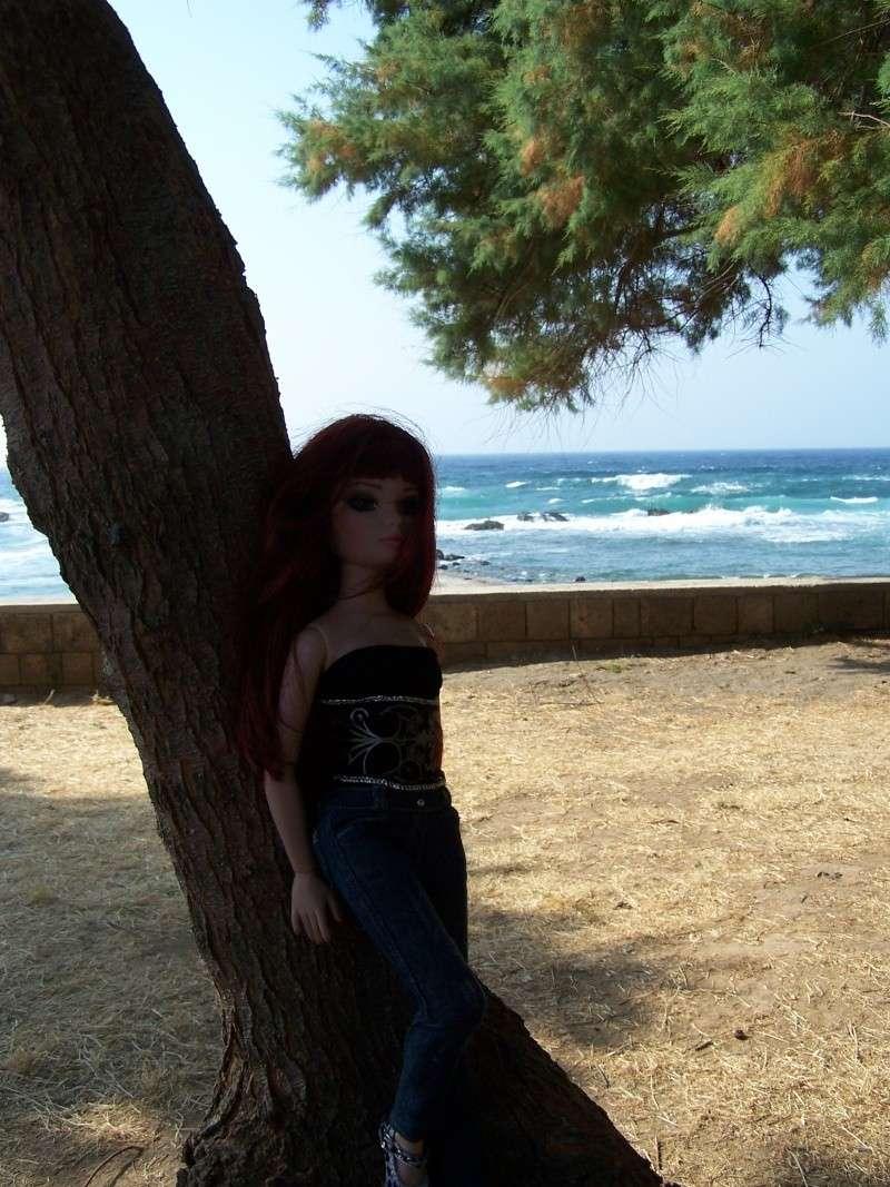 Elloiwyne (essential too wigged out) en vacances en Crète avec Mellody 100_2812