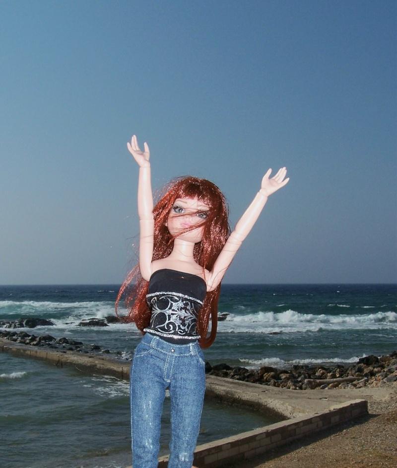 Elloiwyne (essential too wigged out) en vacances en Crète avec Mellody 100_2813