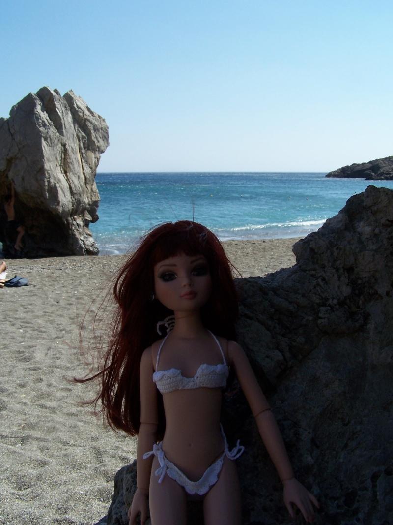 Elloiwyne (essential too wigged out) en vacances en Crète avec Mellody 100_2818