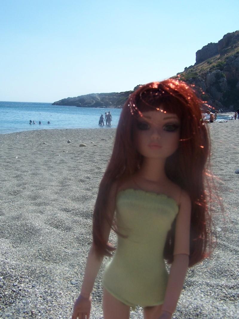 Elloiwyne (essential too wigged out) en vacances en Crète avec Mellody 100_2821