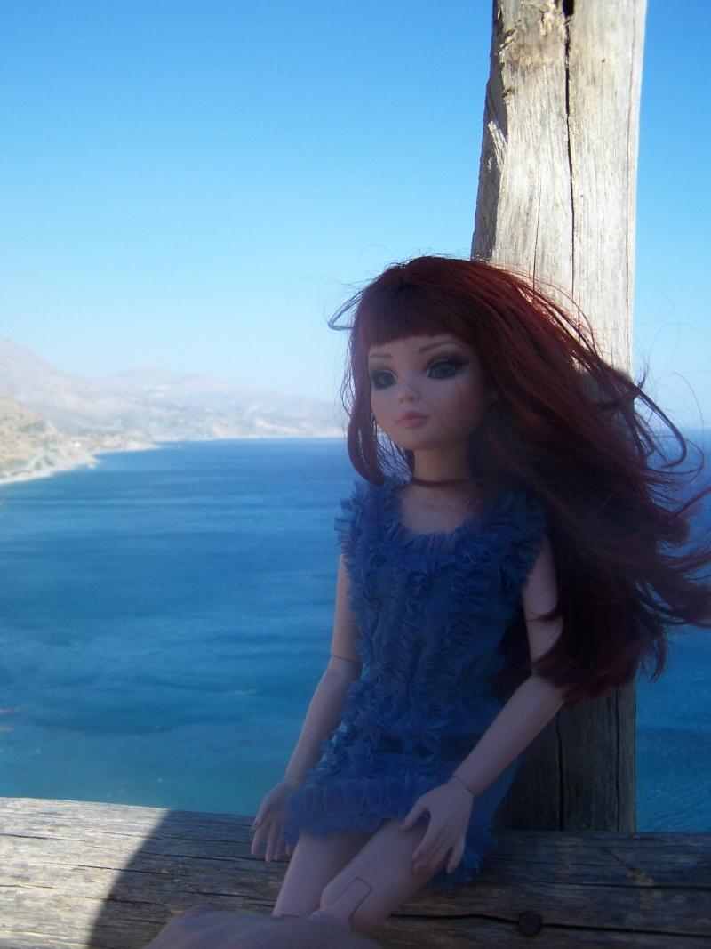 Elloiwyne (essential too wigged out) en vacances en Crète avec Mellody 100_2822