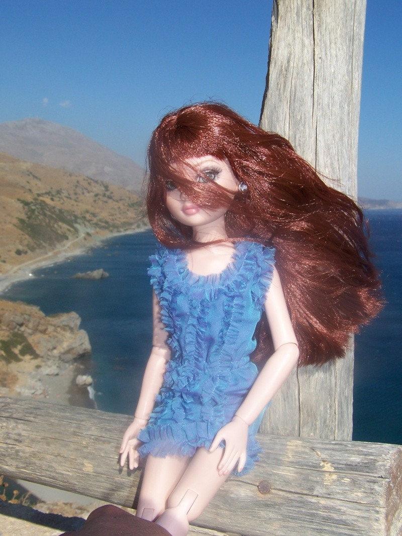 Elloiwyne (essential too wigged out) en vacances en Crète avec Mellody 100_2823