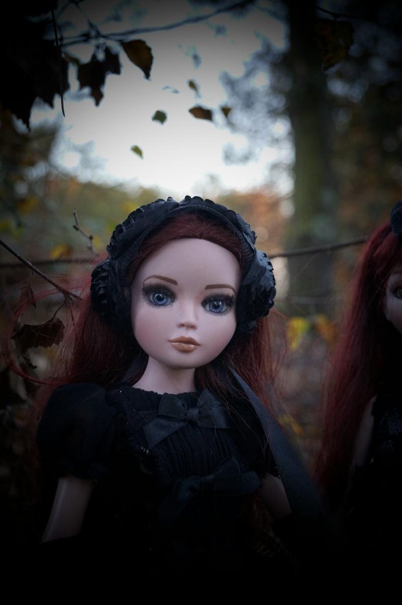 THEME DE NOVEMBRE 2012 : Le Noir , le gothique etc... - Page 3 Dsc00137