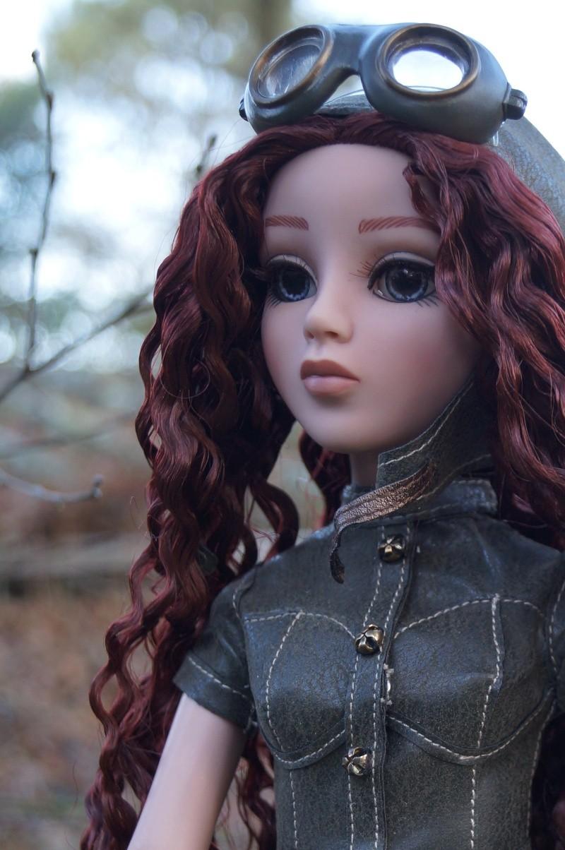 Mon Amber steampunk par Mellody Dsc00315
