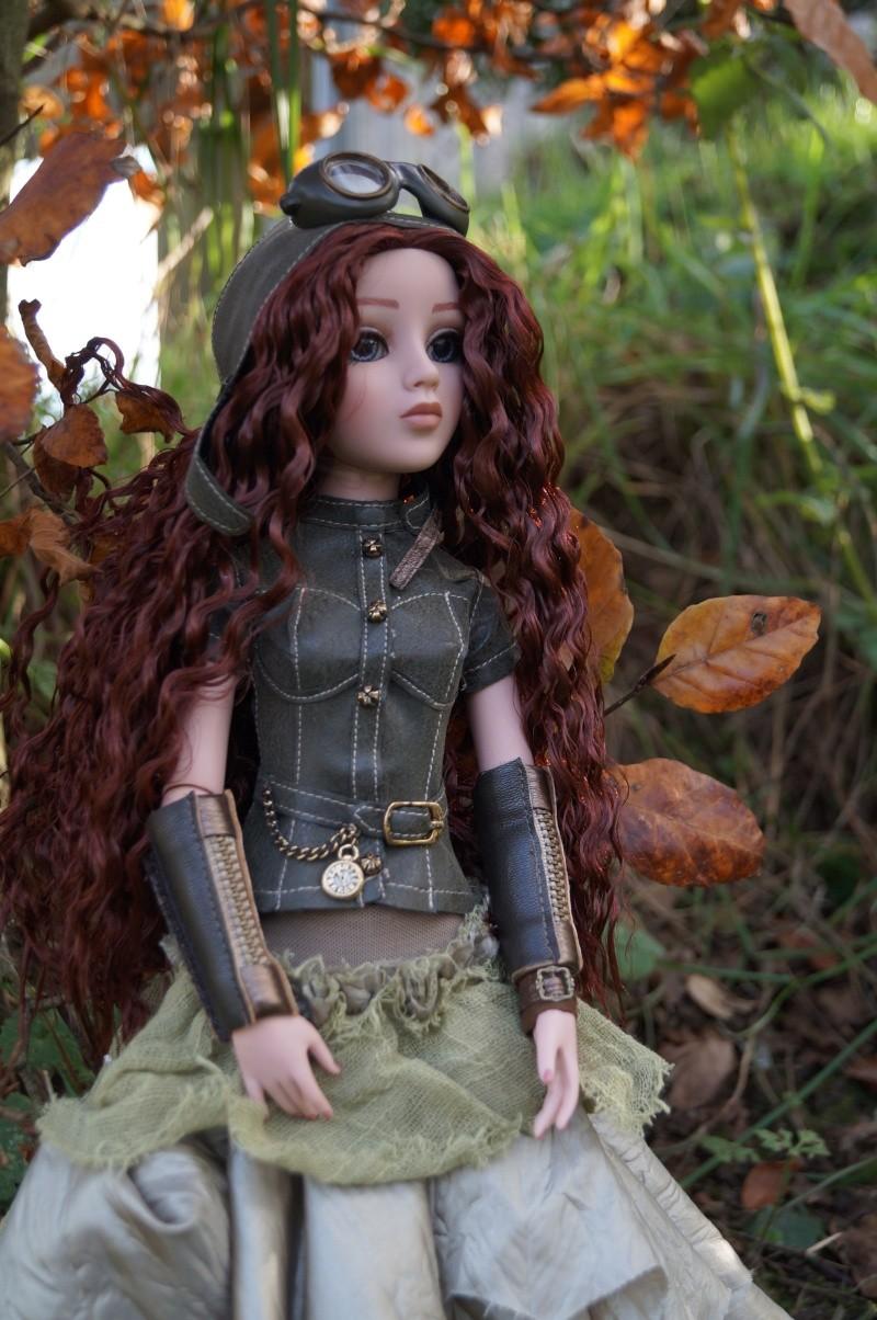 Mon Amber steampunk par Mellody Dsc00410