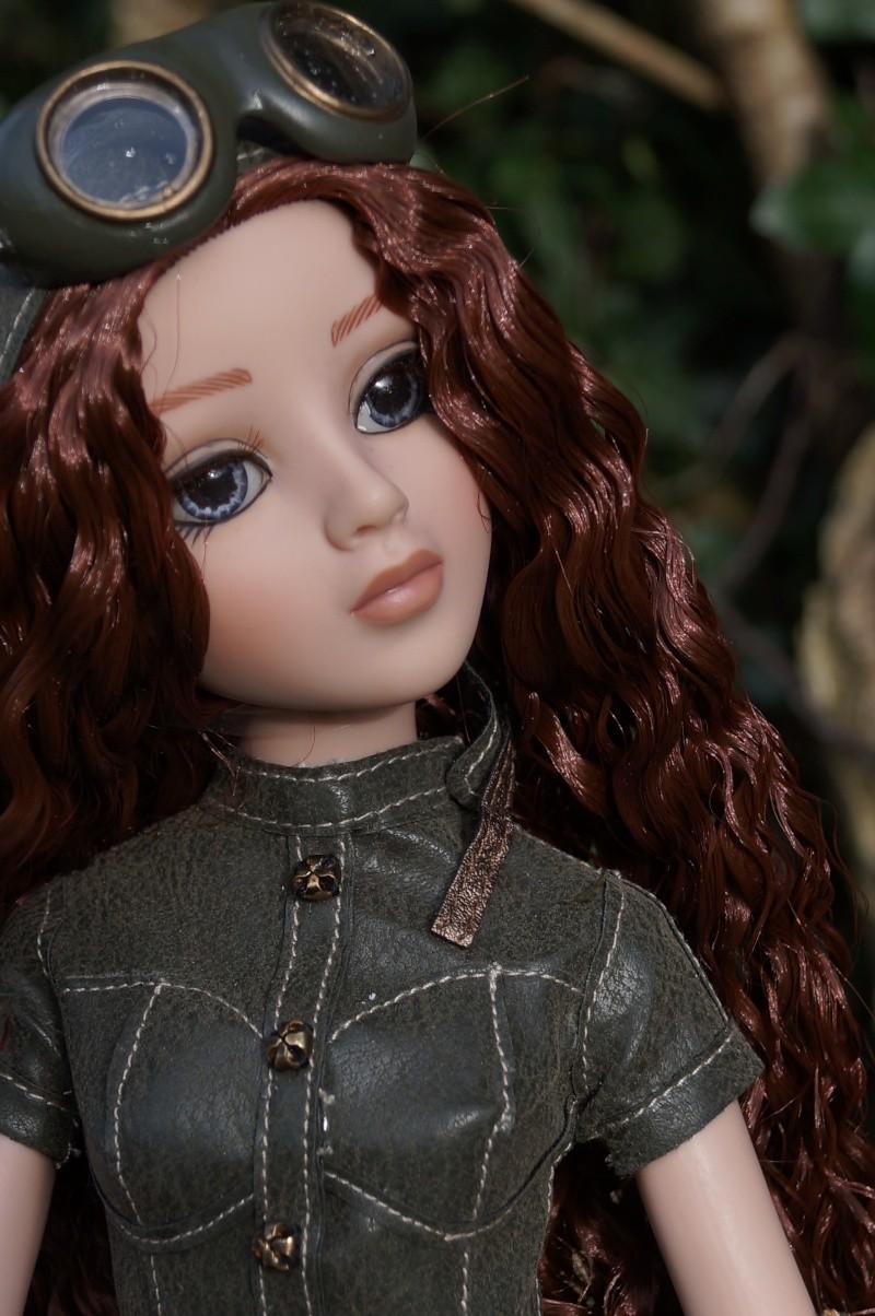 Mon Amber steampunk par Mellody Dsc00411