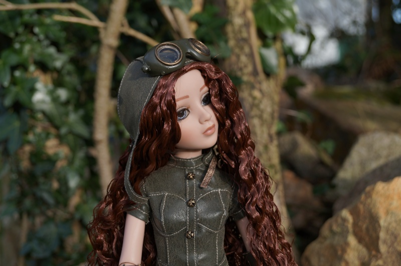 Mon Amber steampunk par Mellody Dsc00412