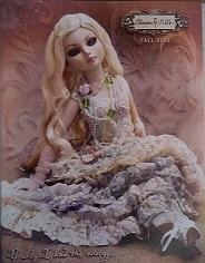 Pale memories , première Ellowyne de Mellody . Elloca10