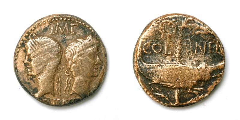 As et dupondius de Nîmes - Page 10 Col-ne12