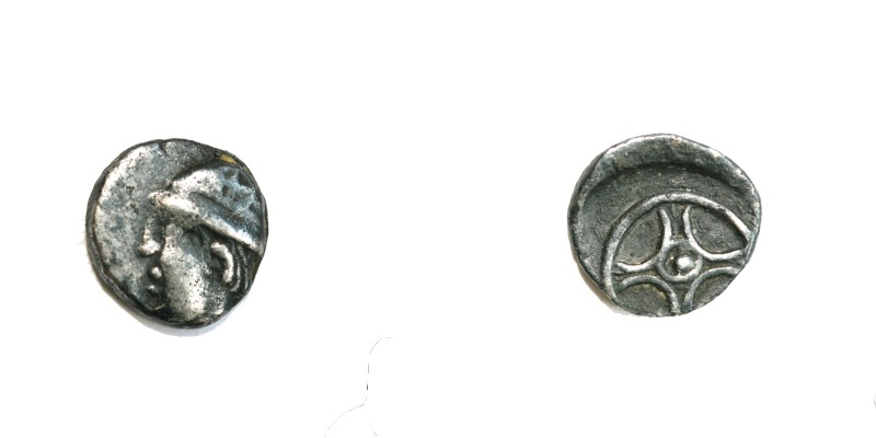 Mes monnaies gauloises Marsei10