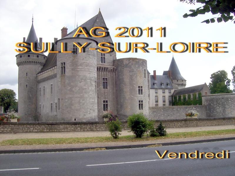 AG   du 18 juin 2011 à SULLY SUR LOIRE A010