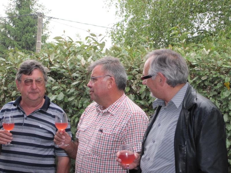 AG   du 18 juin 2011 à SULLY SUR LOIRE A710