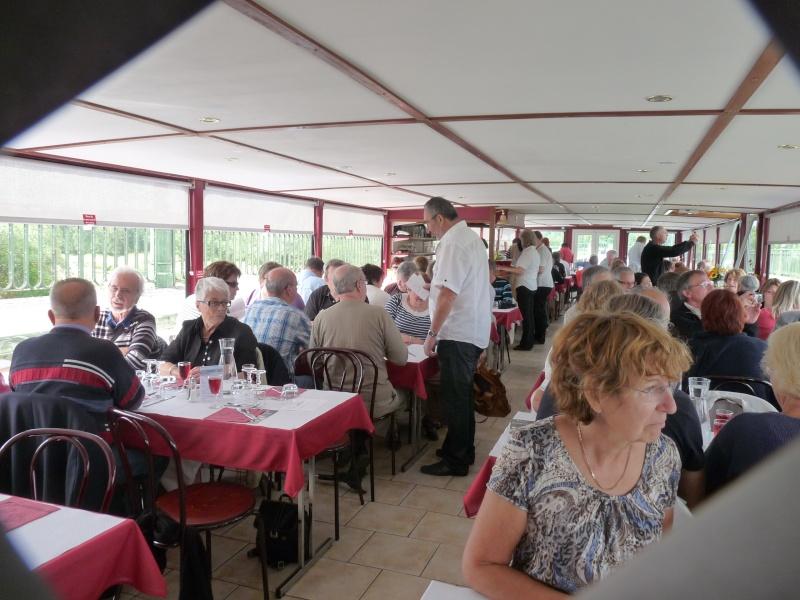 Balade sur le canal de Briare  19-06-2011 J5310
