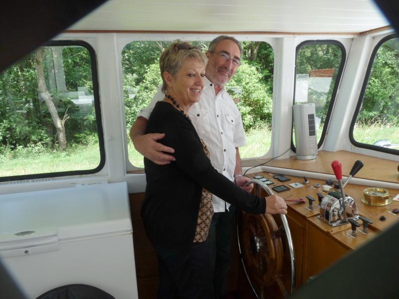 Balade sur le canal de Briare  19-06-2011 J7910