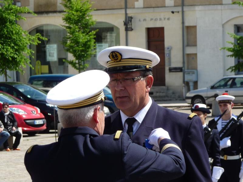 Notre Président a reçu la médaille de l'Ordre National du Mérite Merite17