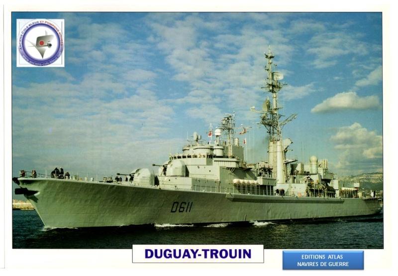 DUGUAY TROUIN (FRÉGATE) - Page 4 Acb_du10