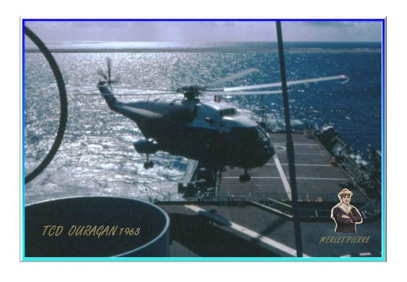 [Aéronavale divers] SUPER FRELON - Page 13 Diapos11