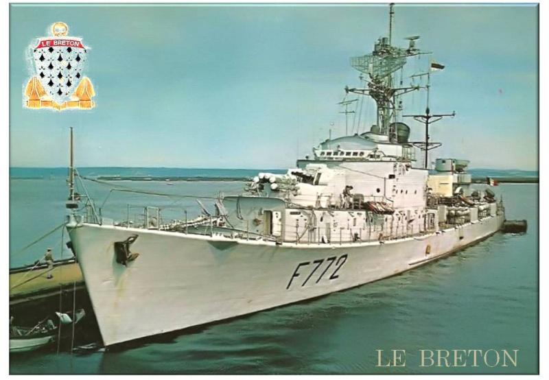 LE BRETON (ER) Diapos35