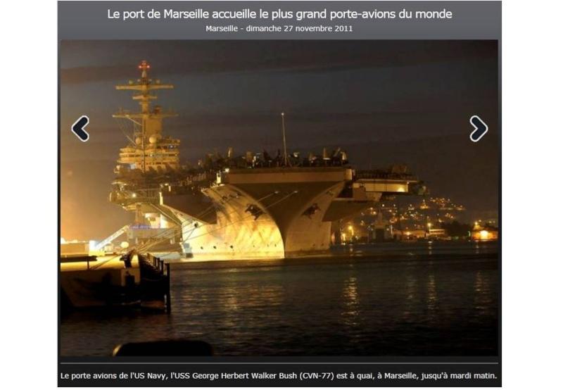 [VIE DES PORTS] LE PORT DE MARSEILLE Diapos43
