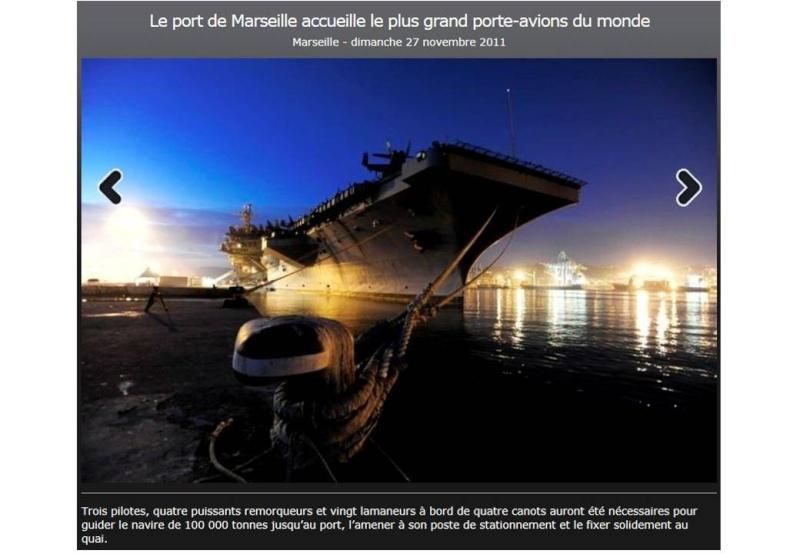 [VIE DES PORTS] LE PORT DE MARSEILLE Diapos45