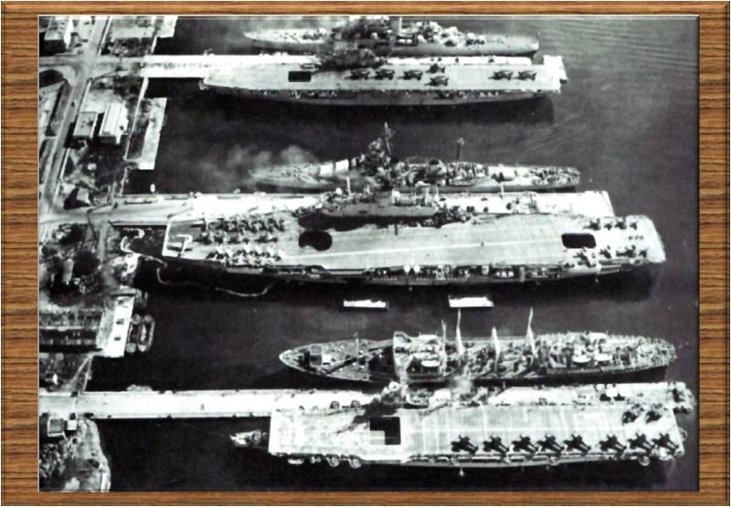 L'Expédition d'Egypte 1956 - Page 5 Toulon10