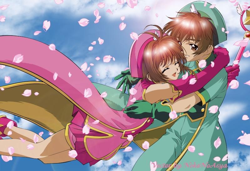 Les baisers de Shaolan et Sakura  - Page 2 Sakura10