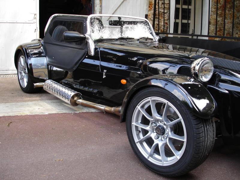 ROUES ATS DTC RACE BLACK en vente. (Disponibles de suite) Westfi12