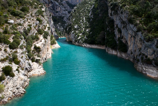 si vous aimez la montagne et la mer (Gorges du Verdon) Logis_13