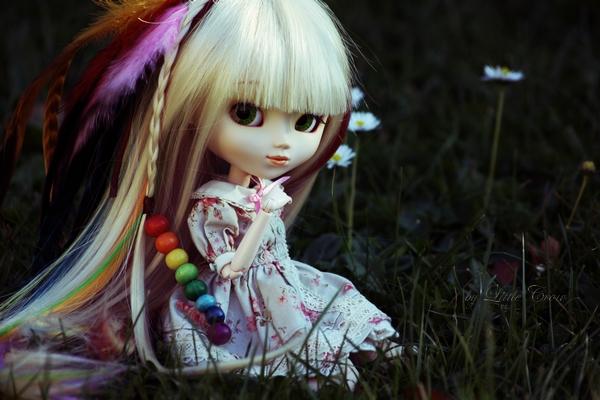 (Pul'/Dal/Byul/Tae') L.Crow's family - MAJ + News p.1 Img_5810