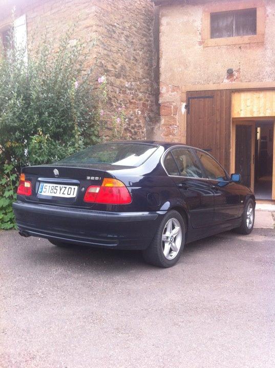 BMW 328i 30101710