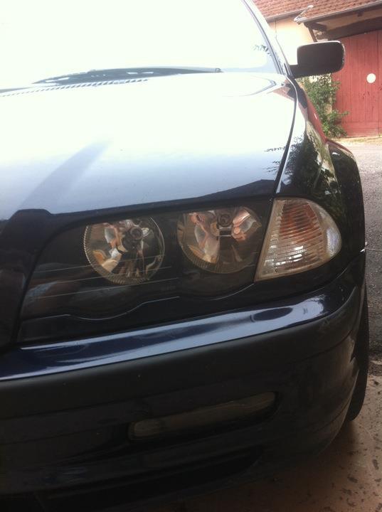 BMW 328i 30430210