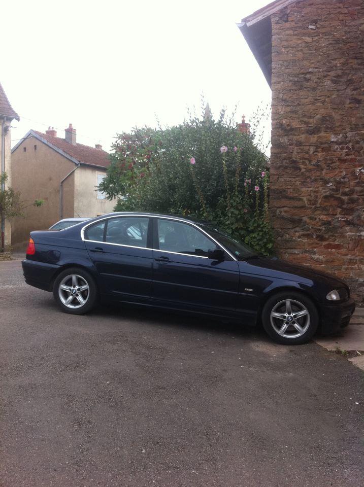 BMW 328i 41948710