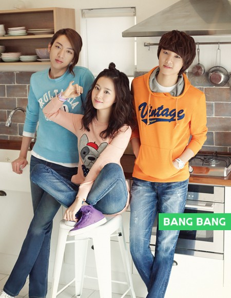 [Photoshoot] Bang Bang 2012 Spring Catalog (avec Moon Chaewon) Img14110
