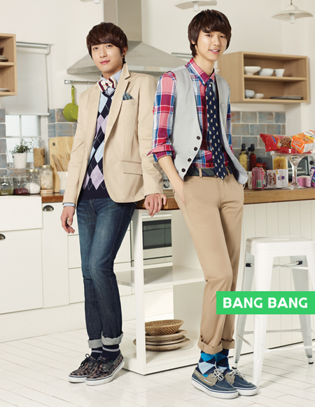 [Photoshoot] Bang Bang 2012 Spring Catalog (avec Moon Chaewon) Img16110