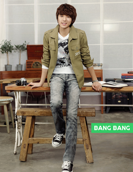 [Photoshoot] Bang Bang 2012 Spring Catalog (avec Moon Chaewon) Img17111