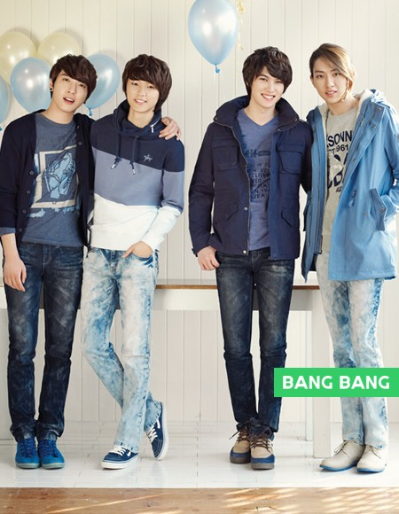 [Photoshoot] Bang Bang 2012 Spring Catalog (avec Moon Chaewon) Img29111