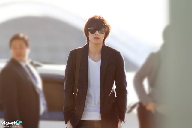 "[News] Jonghyun jouera dans le drama SBS ""A Gentleman's Dignity"" Jh-air10"