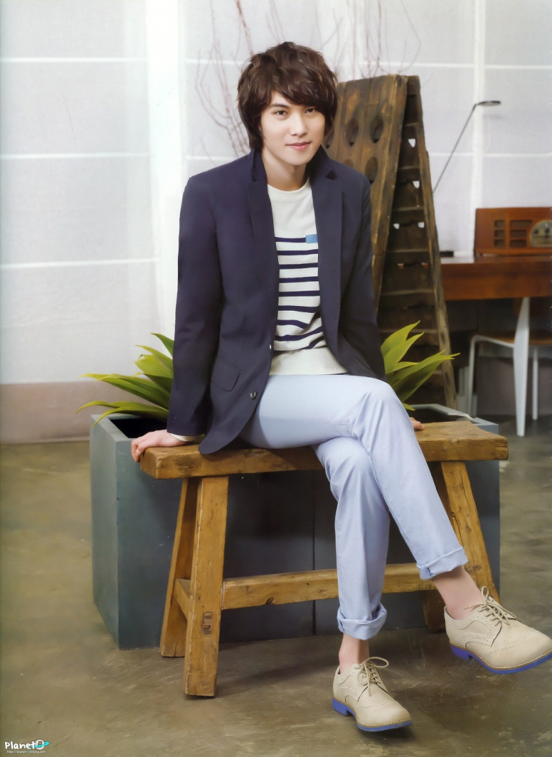 [Photoshoot] Bang Bang 2012 Spring Catalog (avec Moon Chaewon) Ss-ban14