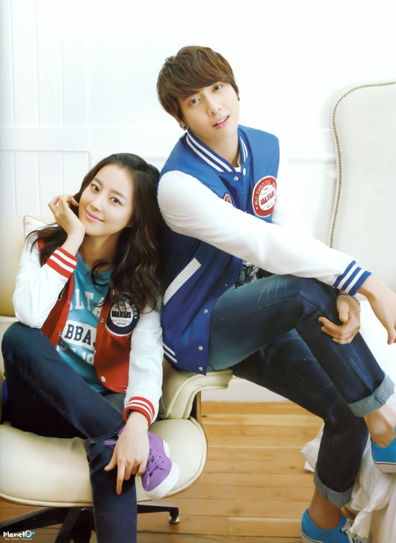 [Photoshoot] Bang Bang 2012 Spring Catalog (avec Moon Chaewon) Ss-ban16