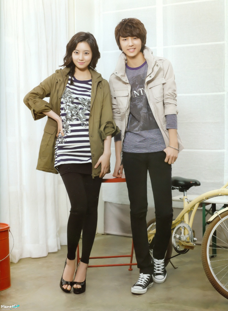 [Photoshoot] Bang Bang 2012 Spring Catalog (avec Moon Chaewon) Ss-ban20