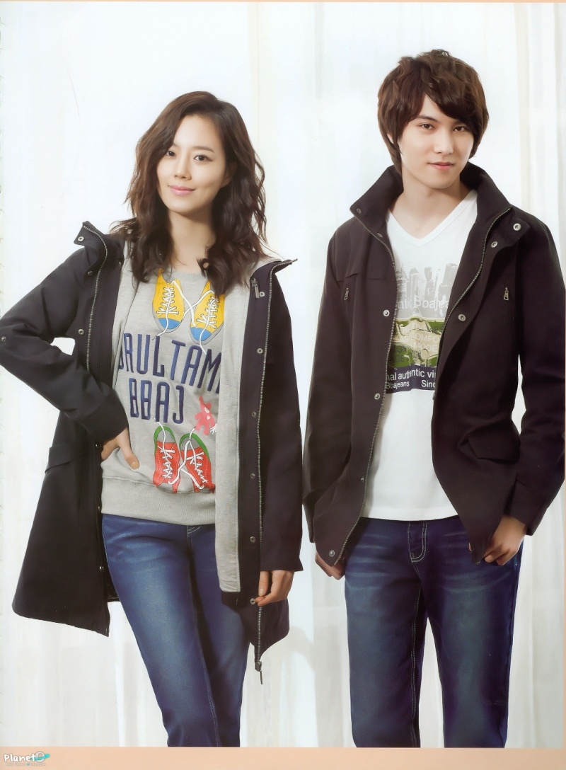 [Photoshoot] Bang Bang 2012 Spring Catalog (avec Moon Chaewon) Ss-ban21