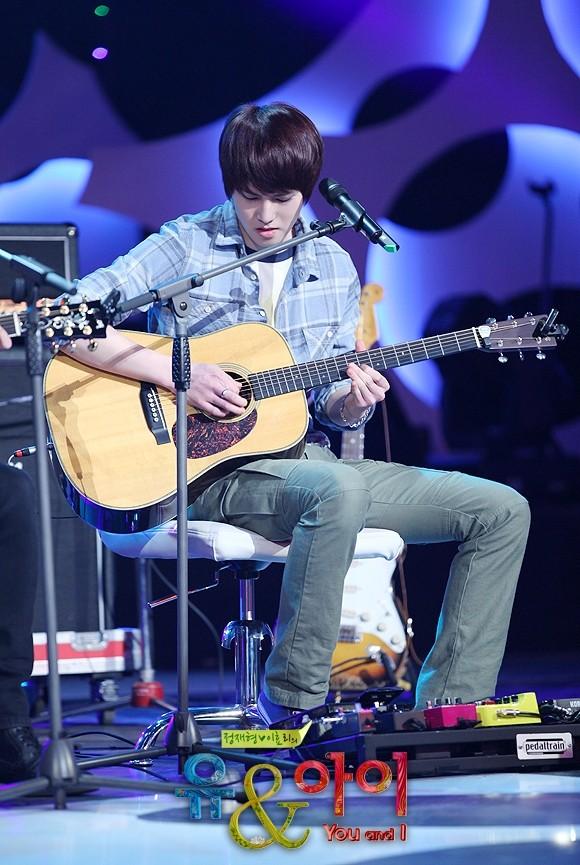 [Photos] Jonghyun @ SBS You & I Tumblr48